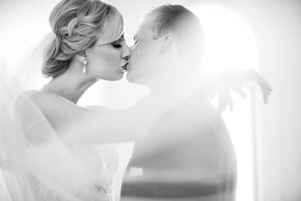 Sneak Peek at Fontaine + Jared's Calgary Wedding