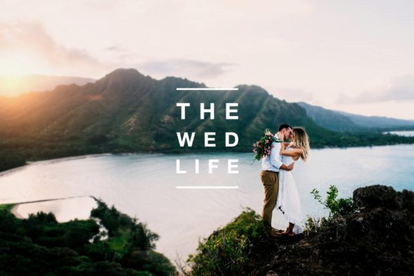 The Wed Life Challenge
