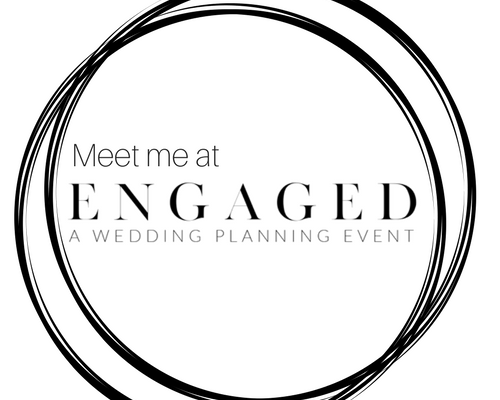 ENGAGED – You really must attend!