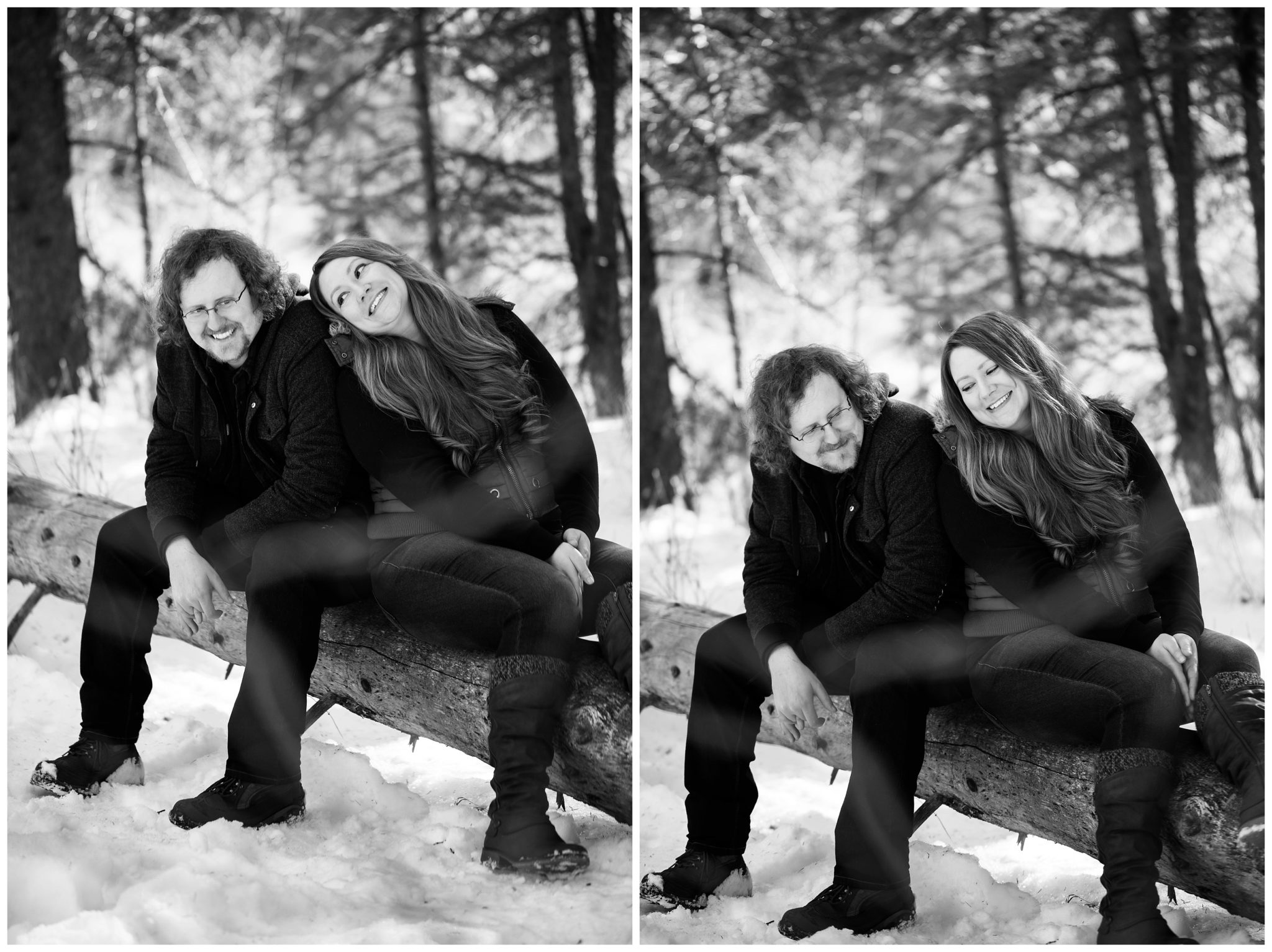 Sneak Peek Calgary Winter Engagement Session Emily Exon Photography Read hot and popular stories about lucahjin on wattpad. emily exon photography