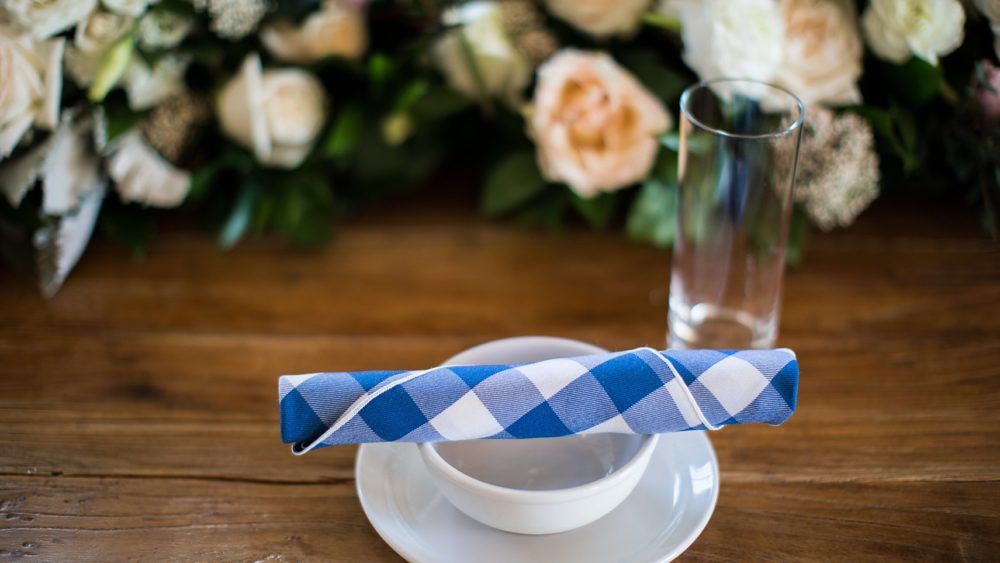 Spring Wedding Style Shoot at Starbelly Calgary