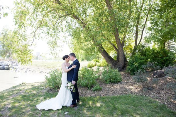 River Cafe Wedding Sneak Peek