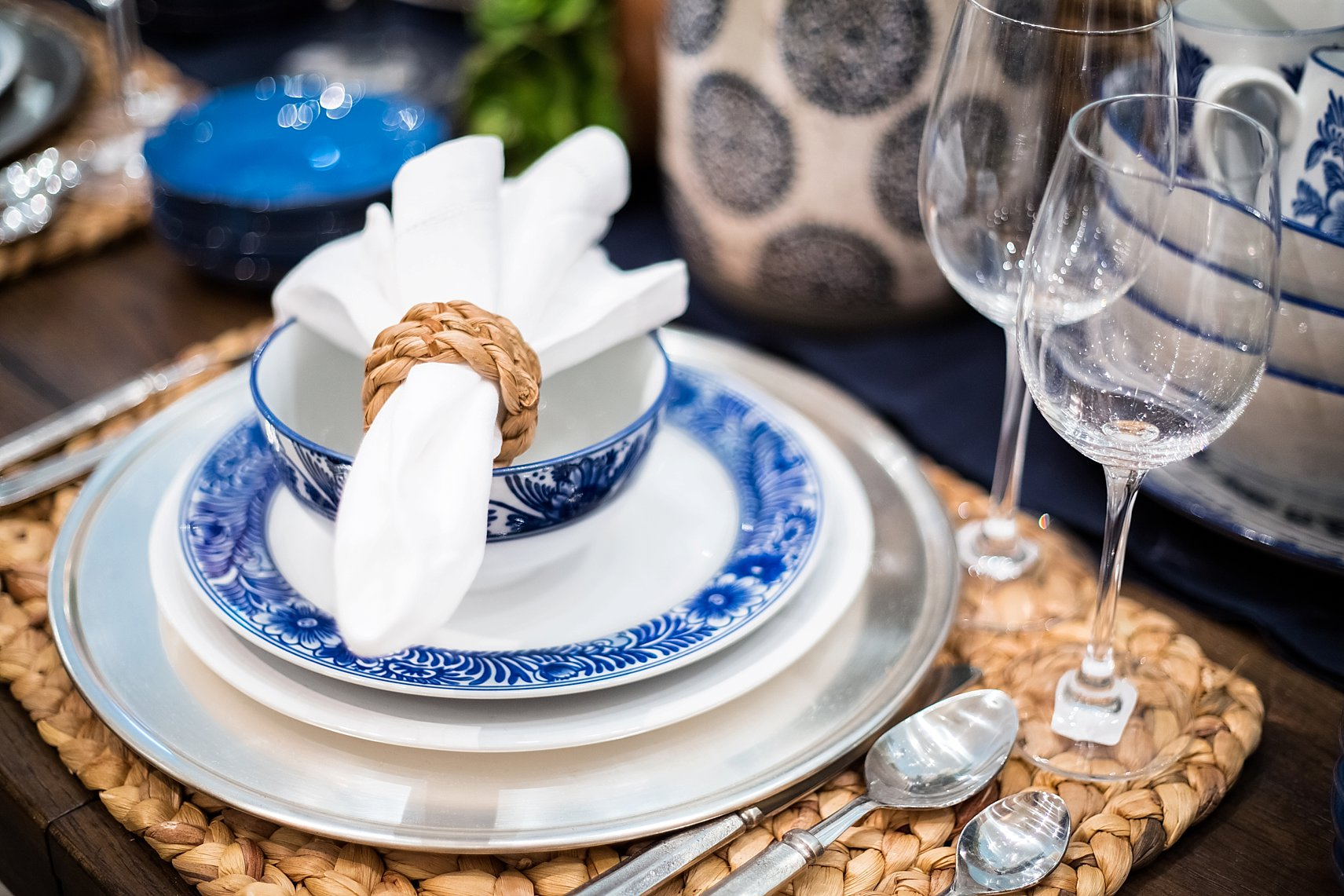 4 Modern Ideas For Your Wedding Gift Registry Thanks To Pottery Barn Emily Exon Photography